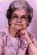 Irene Bertha Newton - May 19- 1918 - November 1- 2017