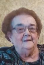 Irma Bédard - (1922 - 2017)