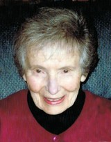 Irma Schmidt Barg  February 14 1926  November 24 2017 (age 91)