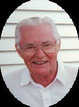 J Edward Mousseau - 1924 - 2017