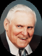James Jim Arnold Moore  1933 - 2017