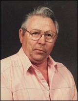 James William Huppie - April 21- 1929 - October 30- 2017 (age 88)