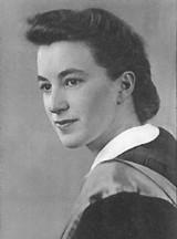 Jean MacDonald - 1922-2017