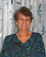 Jeanne Belanger Fortier  1924  2017 (93 ans)