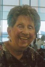 Jeannette Blouin  Roberge