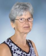 Jeannette Gagne Caron  19402017  Décédé(e) le 16 novembre 2017 SaintEugène de L'Islet.