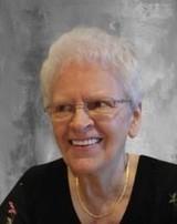 Jeannine Lefrançois - septembre 4- 1935 - novembre 9- 2017