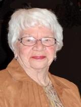 Jessie Slater - 1929-2017