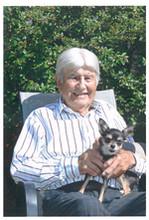 Jimmie Andrew Krisa - 1941 - 2017