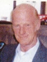 John Fanning  1939  2017