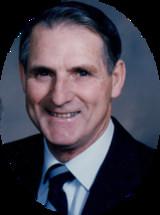 John Gord Gus Chard  1926 - 2017