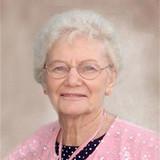 Joyce Edith Stewart  February 24 1929  November 12 2017