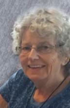 Karen Blanche (Snyder) Cronk - November 27- 1947 - November 8- 2017 (age 69)
