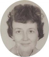 Katherine Bernice Kay MacDonald - 1925-2017