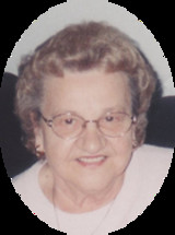 Kathleen Burshtynski  1928  2017