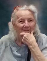 Kathleen OHanlon  1930  2017