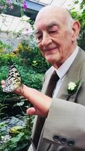 Kenneth Goldsworthy - 1939 - 2017