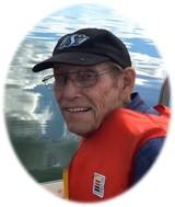 Kenneth Ingram - November 18- 1929 - November 5- 2017 (age 87)