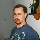 Kenneth Jason Hackmann - June 16- 1973 - November 2- 2017 (age 44)