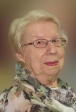 Lapierre-Bégin Hélène - 1922 - 2017