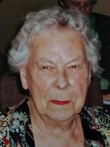 Lillian Grace Melrose (nee Dick) - 11 décembre 1922 -