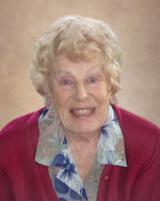 Lillias Angela Deevy (Bradley) - 1925 - 2017