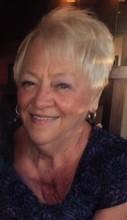 Linda Gayle (Damon) Cook - September 15- 1946 - November 14- 2017 (age 71)