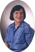 Lorraine Lightfoot - 1932-2017