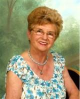 Louise Gauthier (née Langevin) - 1935 - 2017 (82 ans)