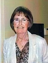 Lousie Leclerc - avril 7- 1941 - novembre 13- 2017
