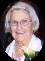 Lucienne Benoit Bourcier  1930 - 2017