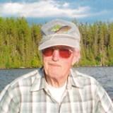 Mac Donald Ralph Leslie - 1932 - 2017