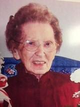 Mae V Harvey - 1919-2017
