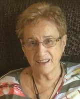 Malvina Sonier - 1929-2017