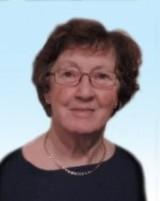 Marcelle Giguère Bouffard - (1938 - 2017)