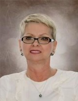 Marcelline Bouchard - juillet 3- 1961 - novembre 15- 2017