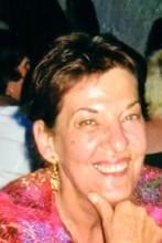 Marcoux Thibault Anne-Marie - 1946 - 2017