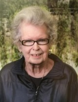 Margaret Ann Hynes Wilson  1943  2017