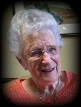 Margaret Louise MacKinnon Burns  19252017