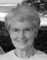 Margaret Mant - of Edmonton
