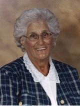Marguerite Paquet - (1925 - 2017)