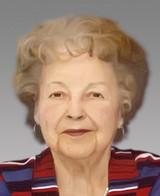 Marguerite Thibodeau Caron - Décédé(e) le 6 novembre 2017. Elle demeurait à Montmagny.