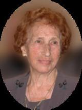 Maria Fernanda Luciani  1915  2017