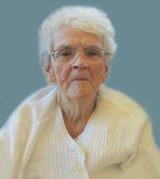 Marie-Anne LeBreton - 1925-2017