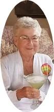 Marie Estelle Hooper (nee McQuaid) - 1933-2017
