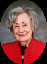 Marie Yvonne Ruff  1936  2017