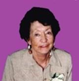 MarieJeanne Poulin  [1927  2017]