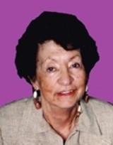 MarieJeanne Poulin Davignon  [1927  2017]