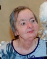 MariePaule Beaulieu  1951  2017 (66 ans)