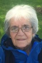 Mariette Dépôt - [1938 - 2017]